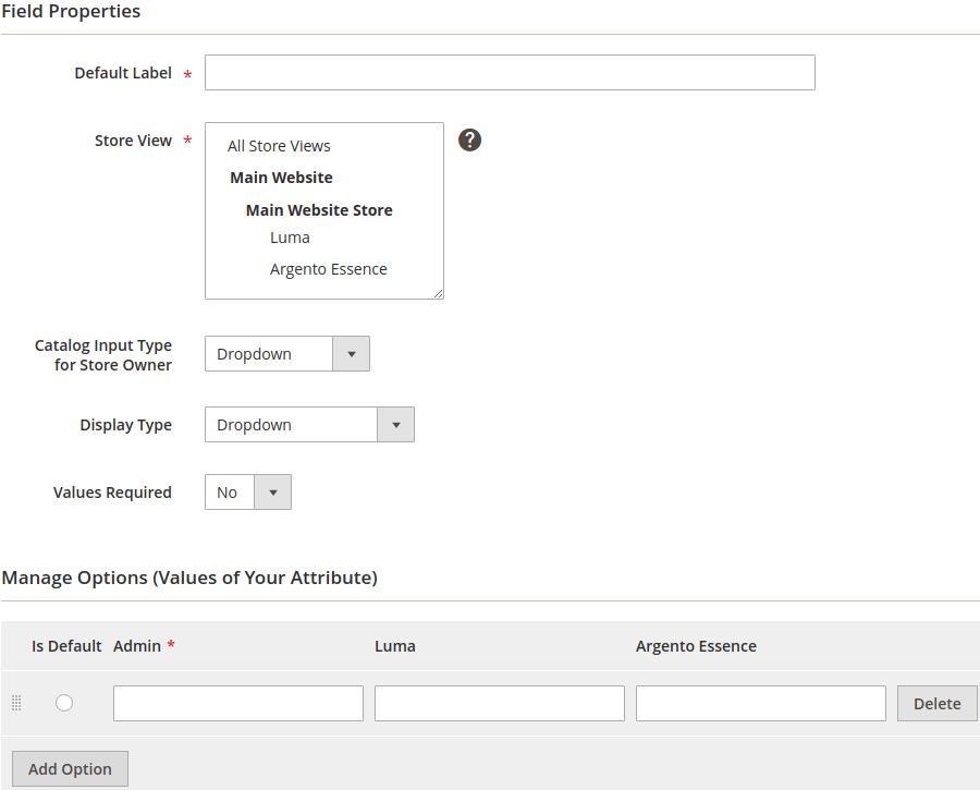 magento 2 add checkout fields