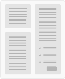 2 columns layout