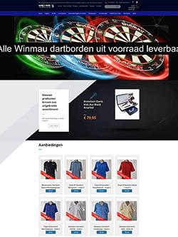 andysdarts.nl