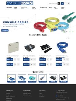 cablerack.com