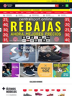 centralsport.online