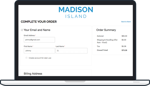 Magento One Page Checkout | One Step Checkout Extension | Fire Checkout official site